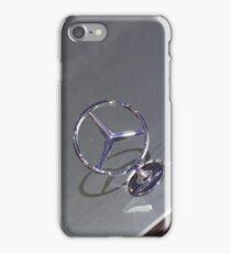 Mercedes-Benz Star [ Print & iPad / iPod / iPhone Case ] iPhone Case/Skin