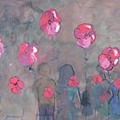 Home front Poppies by selenasmith