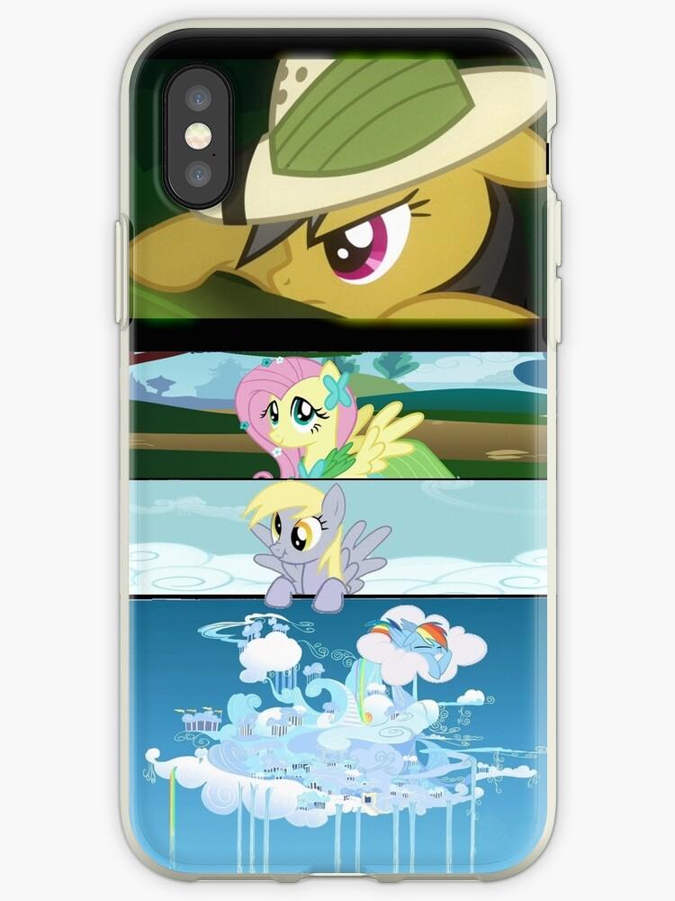 Iphone case v1.5 by DerpyDash101