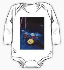 Instruments [ Print & iPad / iPod / iPhone Case ] One Piece - Long Sleeve