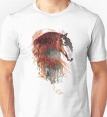 The paintbrush whisperer T-Shirt
