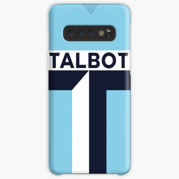 Coventry City Classic Kit 1981 - 1983 Samsung Galaxy Snap Case