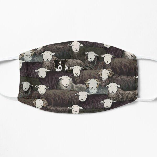 Herdwicks Flat Mask