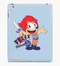 Felix the Thundercat iPad Case/Skin