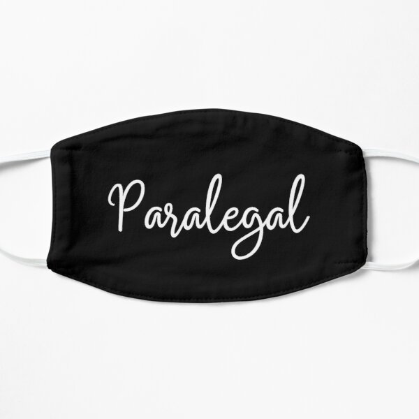 Paralegal! Mask