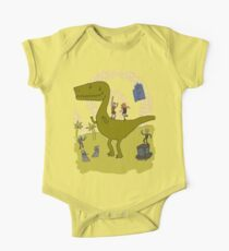 Party with the Ponds t-shirt Kids Clothes
