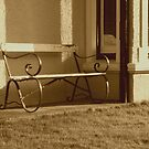 Vintage Bench by Somerset33