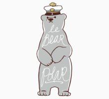 Le Bear Polar