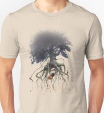 The Roaming Oak  T-Shirt