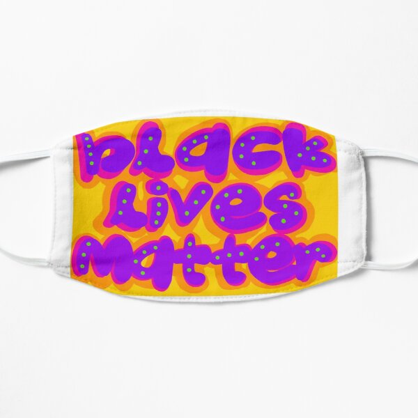 Black Lives Matter Artwork-proceeds to MASI Ireland Mask