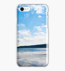 Desolate Landscape iPhone Case/Skin
