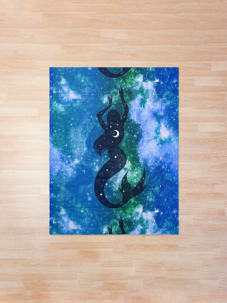Alternate view of The Cosmic Sea Comforter