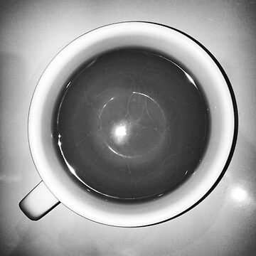 Tea Cup. by jjaysonn