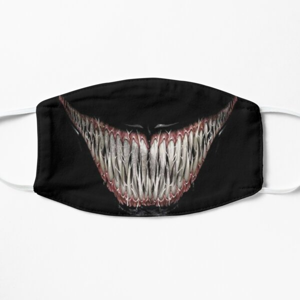 Venom's smile Mask