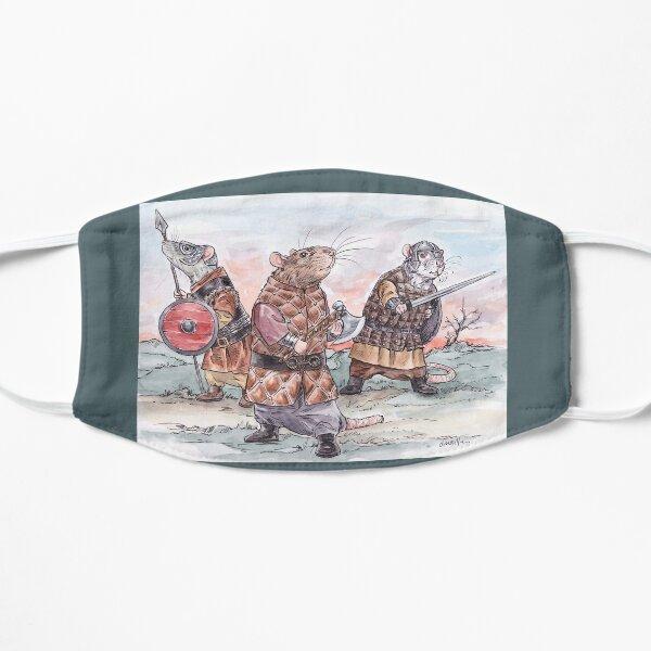 Viking Rats Mask