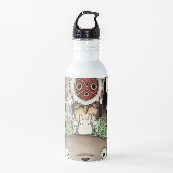 Ghibli  Water Bottle