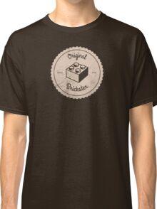 Original Brickster (Since 1932) Classic T-Shirt