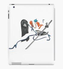Kill La Kill Satsuki iPad Case/Skin