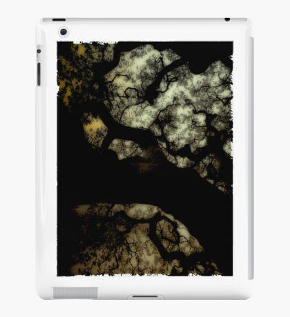 tree terazzo iPad Case/Skin