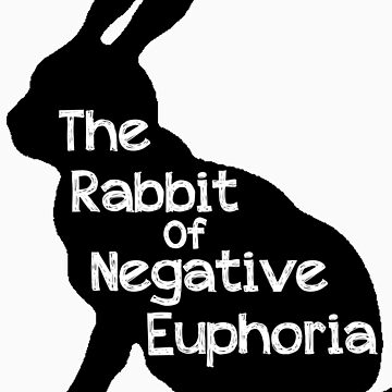 Not a Happy Bunny by bestbeast
