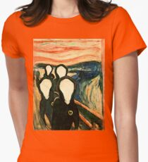 Wu Scream - www.art-customized.com T-Shirt