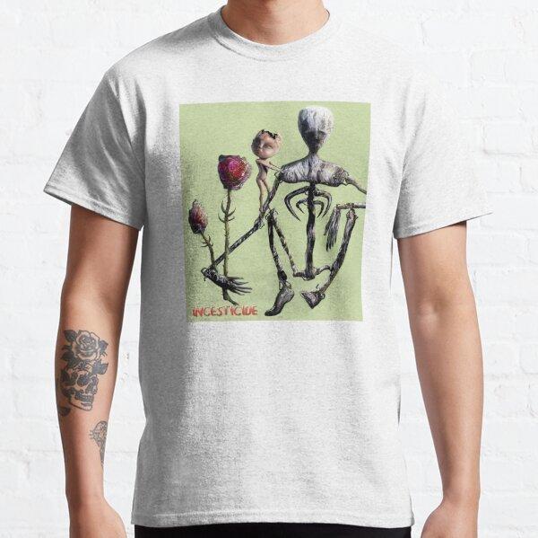 Incesticide Camiseta clásica