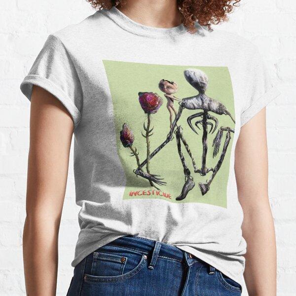 Incesticide T-shirt classique