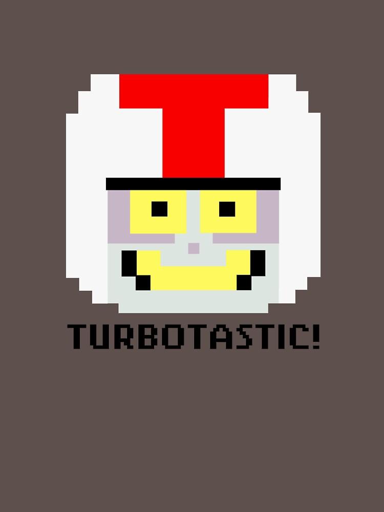 Turbotastic! | Unisex T-Shirt