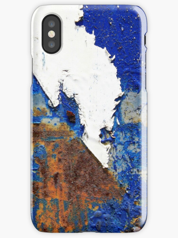 Ceasefire (iPhone Case) by AuntDot