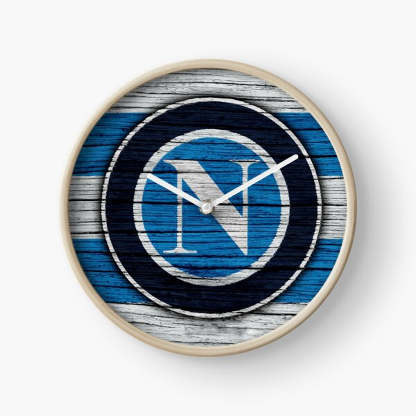 SSC Napoli Horloge