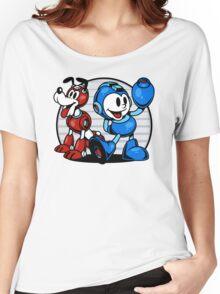 Mega Pals Women's Relaxed Fit T-Shirt