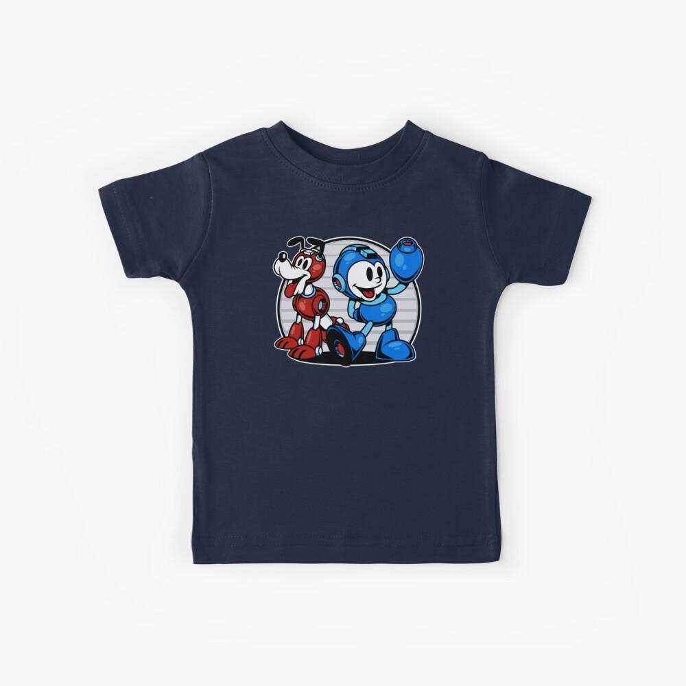 Mega Pals Kids T-Shirt