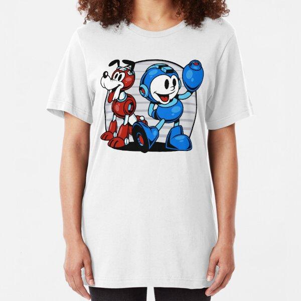Mega Pals Slim Fit T-Shirt