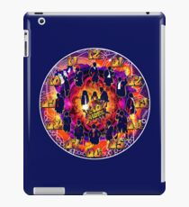 Timelord Timepiece iPad Case/Skin