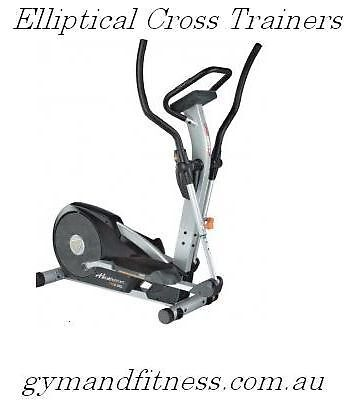 Buy Elliptical Cross Trainers by amijustin