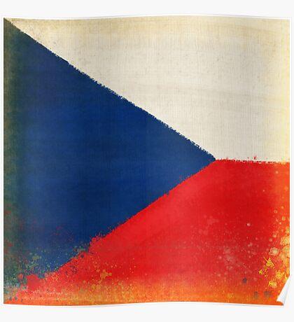 Czech Republic Poster