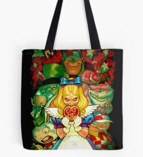 Hello Alice Tote Bag