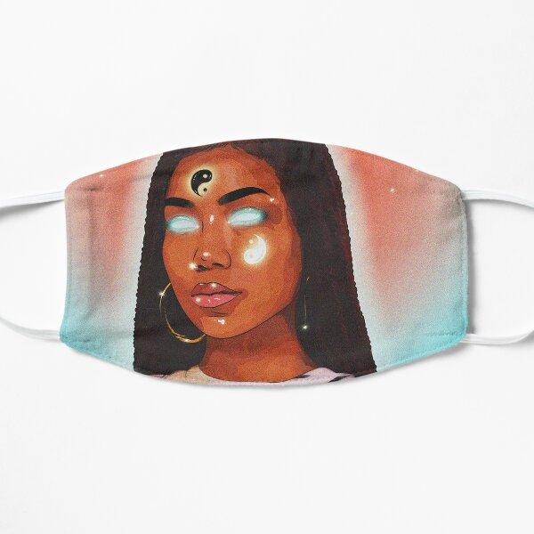 Jhene Aiko Art Mask