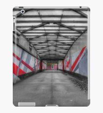 Southampton football club - ipad iPad Case/Skin