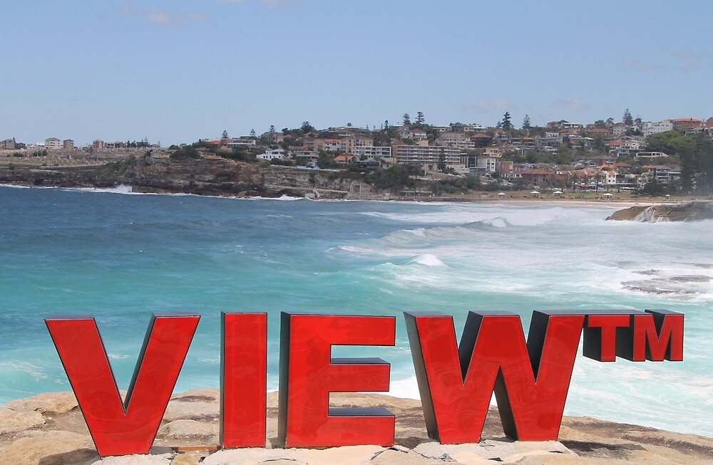 Sculpture by the sea ... Bondi Sydney 2012. by Shellie williams
