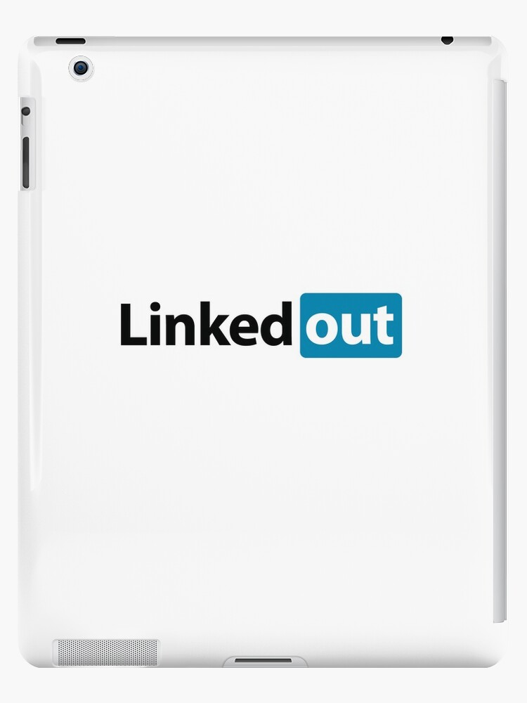 Linked out unsocial networking by astralsid