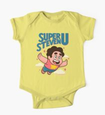 Super Steven U Kids Clothes