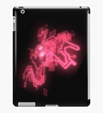 virus iPad Case/Skin
