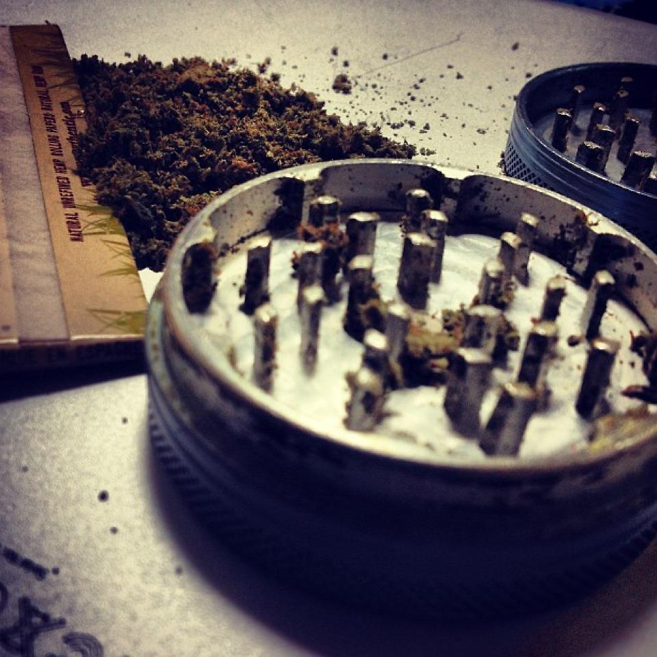 Kush time  by Trippy20
