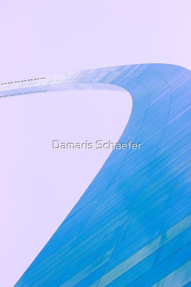 STL Arch by Damaris Schaefer