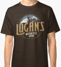 Logan's Motorcycle Repair Classic T-Shirt