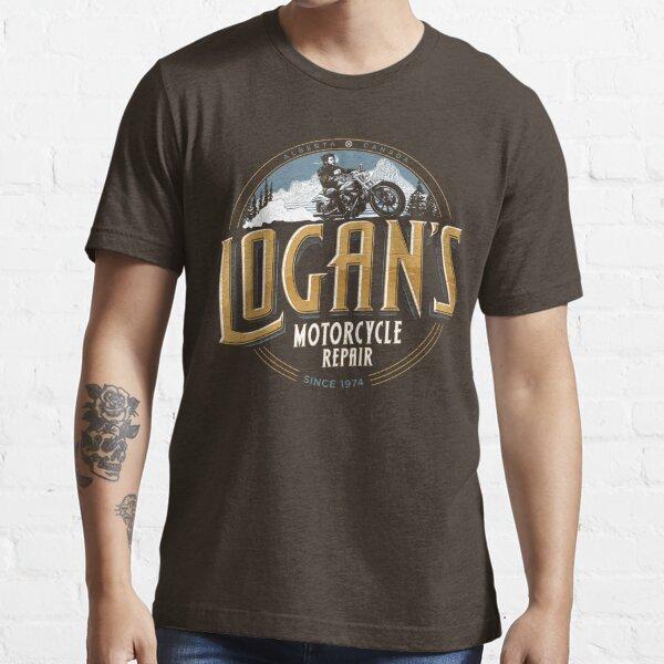 Logan's Motorcycle Repair Essential T-Shirt