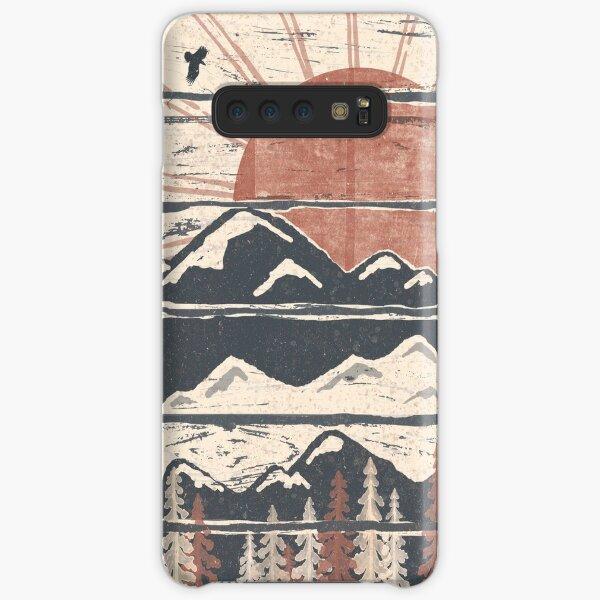 Winter Pursuits... Samsung Galaxy Snap Case