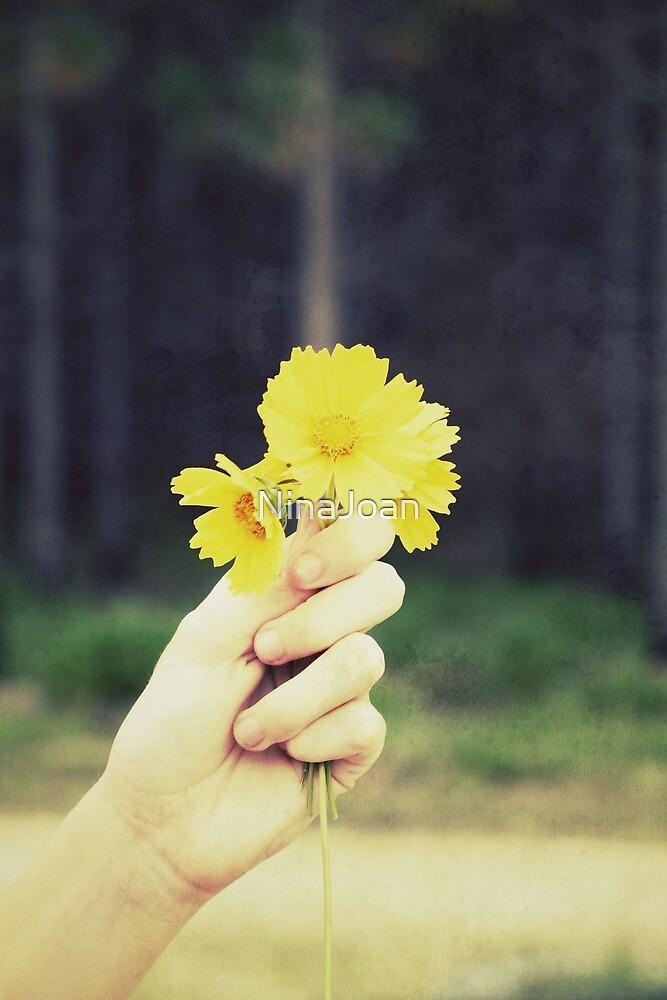 Hope Never Lets Go... by NinaJoan