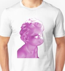 kissing Angel Unisex T-Shirt